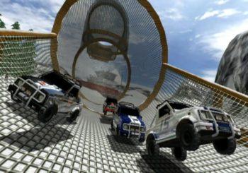 Premières images de Trackmania Wii