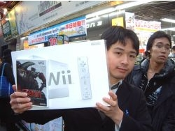 10 millions de Wii vendues au Japon