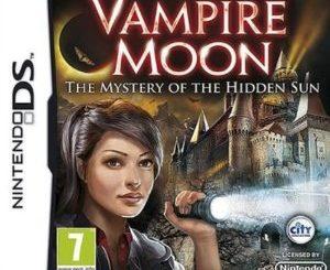 Vampire Moon : Le Mystère du Soleil Noir