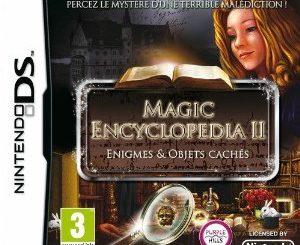 Enigmes et objets cachés : Magic Encyclopedia 2