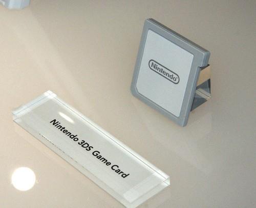 cartouche 3DS