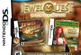 DS #5382: Jewel Quest Mysteries (USA)
