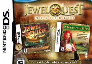 DS #5382: Jewel Quest Mysteries (USA)