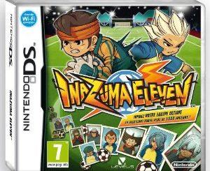 DS #5409: Inazuma Eleven