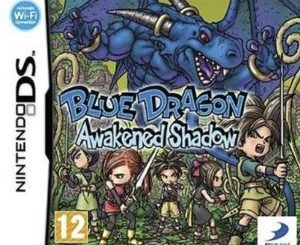 DS #5400: Blue Dragon: Awakened Shadow