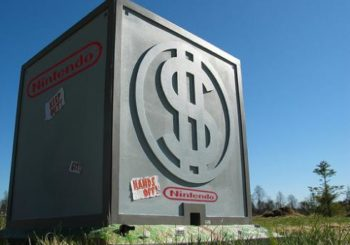 Nintendo - baisse des bénéfices en 2010
