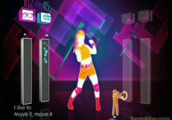Just Dance 2 vendu à 5 millions d'exemplaire