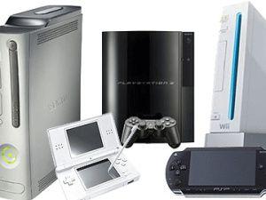 Charts US Décembre - La Wii en tête - NPD