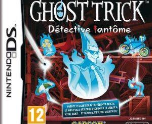 DS #5424: Ghost Trick  Détective Fantôme
