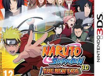 Des Quick Tilt Event dans Naruto Shippuden 3D: The New Era