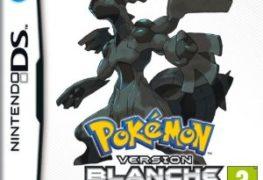 Pokémon Noir et Blanc – Le million en 10 jours en Europe