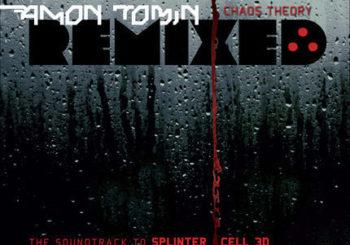 La BO de Splinter Cell 3D disponible en téléchargement et en vinyl