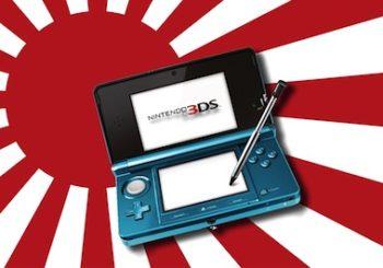 La 3DS bientôt en rupture de stock au Japon