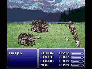 Final Fantasy 3 sur Console Virtuelle ce vendredi