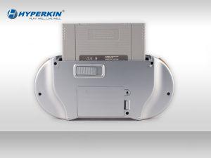 Une SNES portable pour cette année aux Etats-Unis