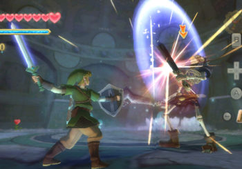 The Legend of Zelda: Skyward Sword nouvelles images