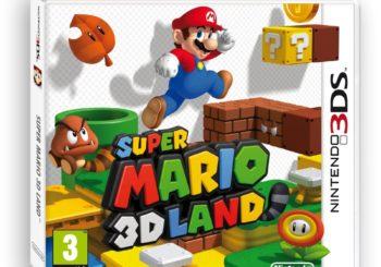 Super Mario 3D Land passe les 5 millions
