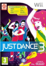 Charts France semaine 2 – Just Dance, guerre et foot