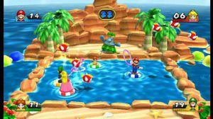 Martio Party 9 – Le plein de mini jeux (vidéo)