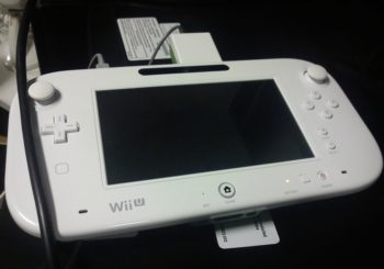 Le contrôleur de la Wii  en version définitive