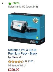 Présentation Xbox One et ventes Wii U