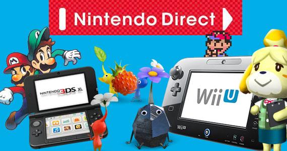RUMEURS – Ce qui nous attend au Nintendo Direct spécial E3