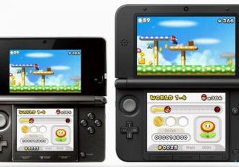 15 millions de 3DS pour le Japon