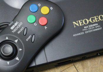 La Console Virtuelle sur Switch arrive en mars avec la NEO GEO