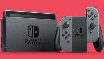 La mise à jour Day 1 de la Nintendo Switch détaillée