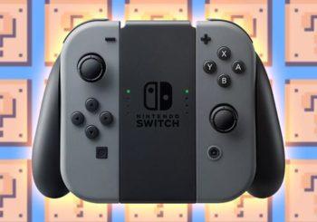Pas de jeu Console Virtuelle à la sortie de la Switch
