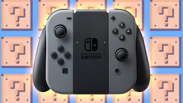 Nintendo Switch pas de Console Virtuelle a la sortie eShop