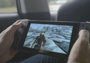 Quelle version de Skyrim pour la Switch ?