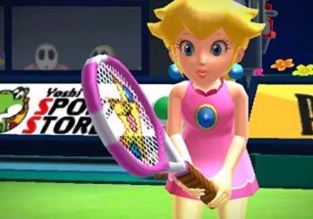 Trailer Mario Sports Superstars - Tennis