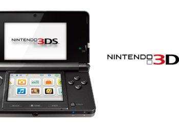 Joyeux anniversaire 3DS (6 ans déjà)
