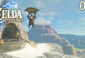 ⚔ Zelda: Breath of the Wild Switch - Le dernier EMBLÈME + PARAVOILE #04