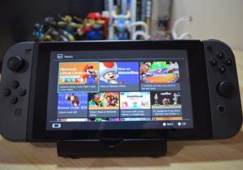 Au Japon la Switch a mieux démarré que la PS4