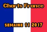 Chiffres de vente de jeux vidéos en France Semaine 11 2017
