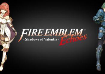 Combien pèse Fire Emblem Echoes: Shadows of Valentia ?