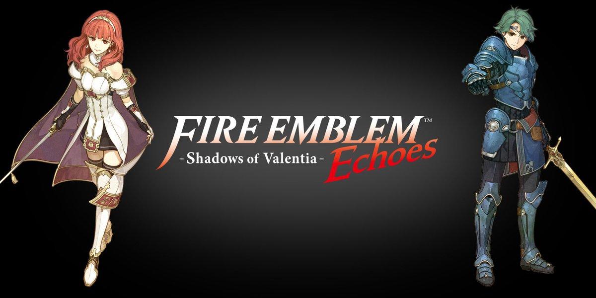Combien pèse Fire Emblem Echoes Shadows of Valentia