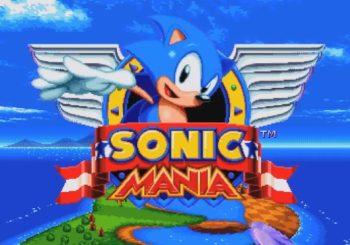 Détails sur Sonic Mania, prix, date de sortie sur Switch