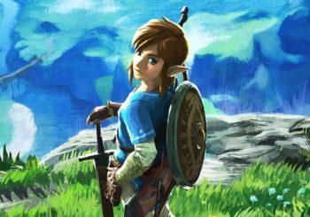Et si Zelda Breath of the Wild tournait à 60 FPS ?