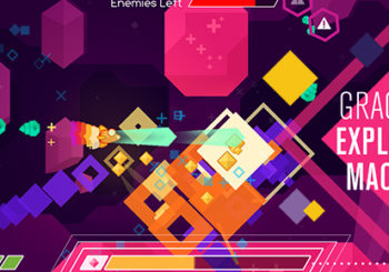 Graceful Explosion Machine daté sur Nintendo Switch