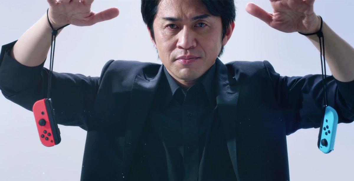 Koizumi explique pourquoi Nintendo ne se préoccupe pas du GPU sur la Switch