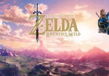 La comparaison entre ZELDA BOTW Wii U et Switch