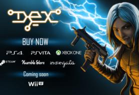 Le développement de Dex sur Wii U temporairement mis en pause