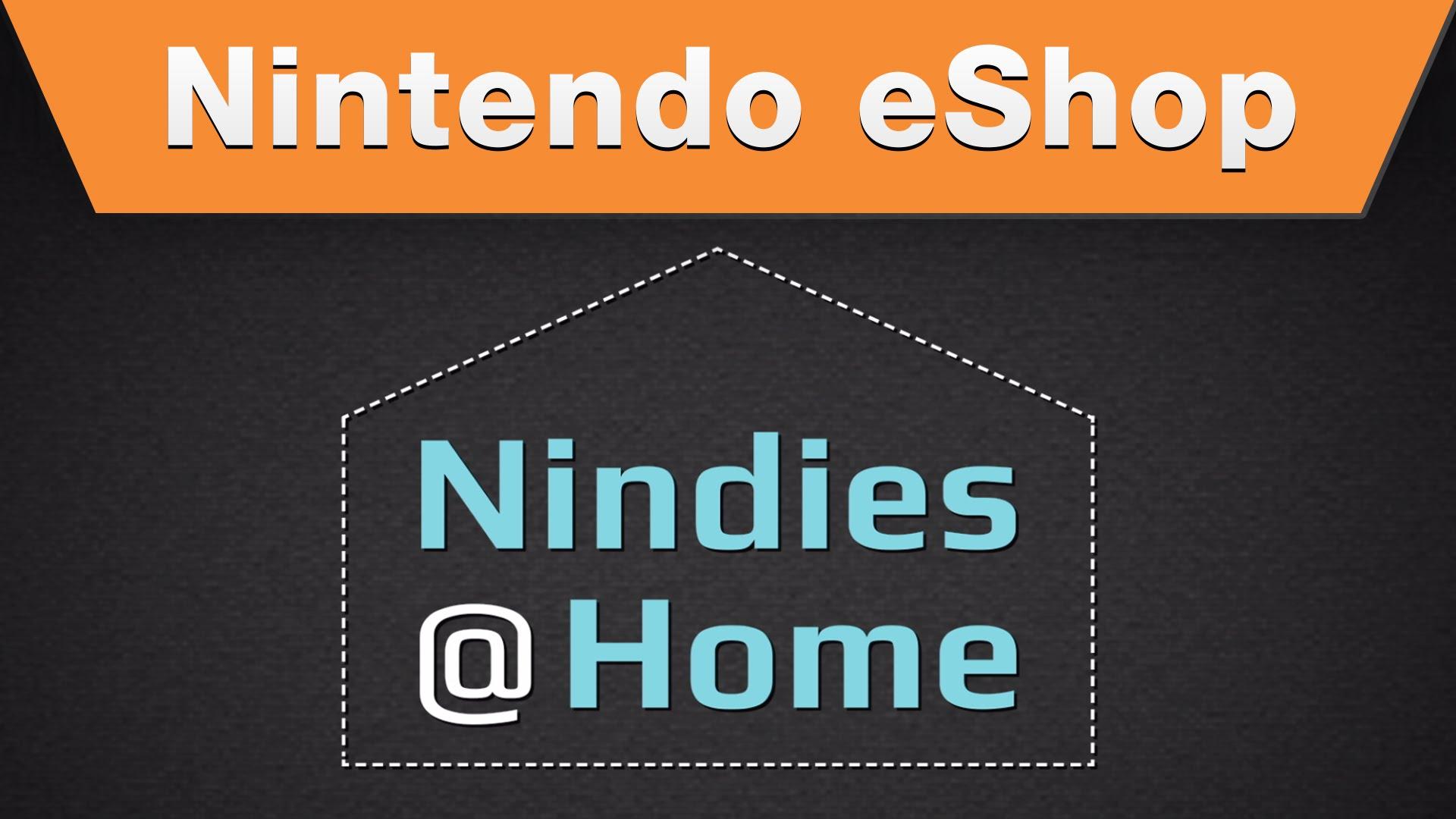 Les développeurs indés Switch sélectionnés par Nintendo