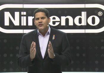 Nintendo prépare du lourd pour l'E3 2017, et c'est Reggie qui le dit