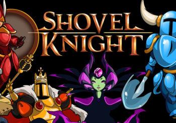 Shovel Knight passe au 1080p sur Switch