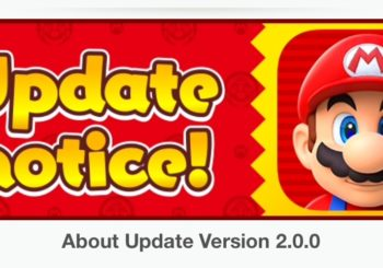 Super Mario Run 2.0 + Date de sortie Android