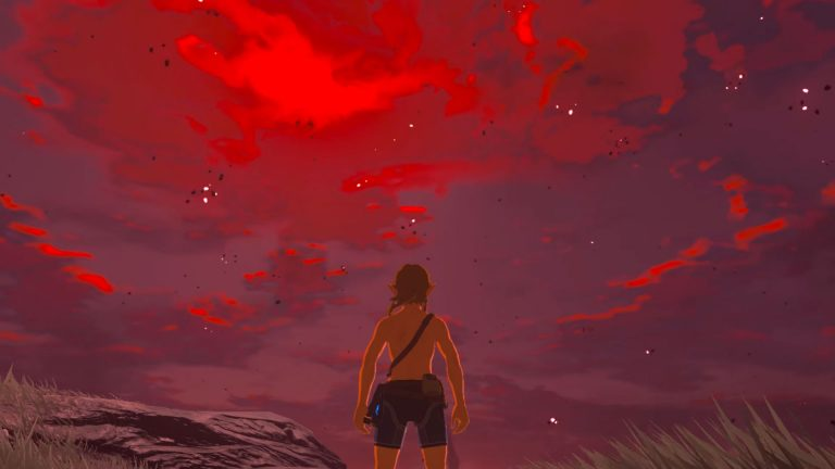 Zelda Breath of the Wild – Corriger le bug de la Lune de Sang